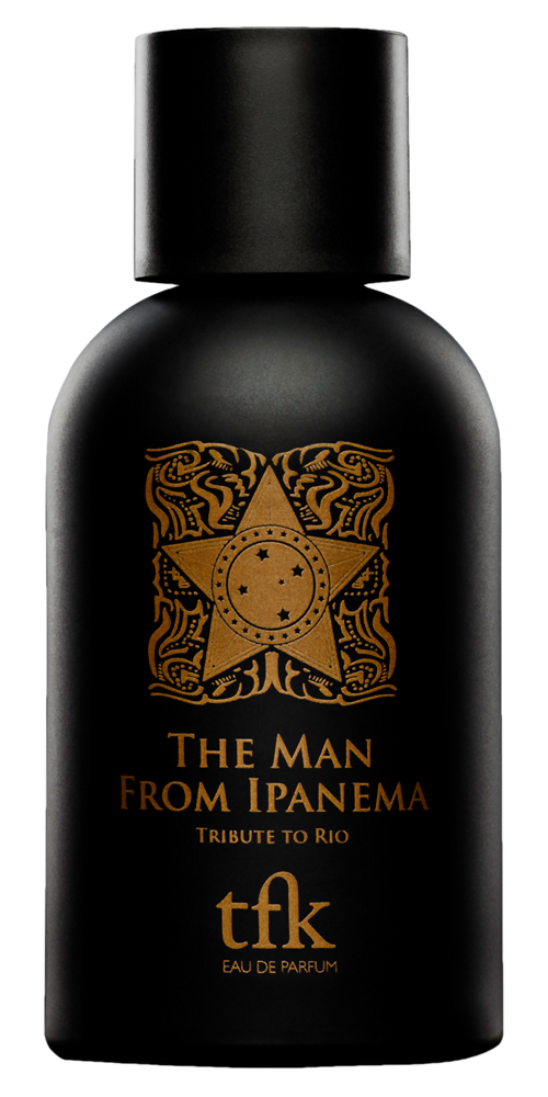 Парфюмерная вода The Fragrance Kitchen Tribute Line The Man From Ipanema (Объем 100 мл)