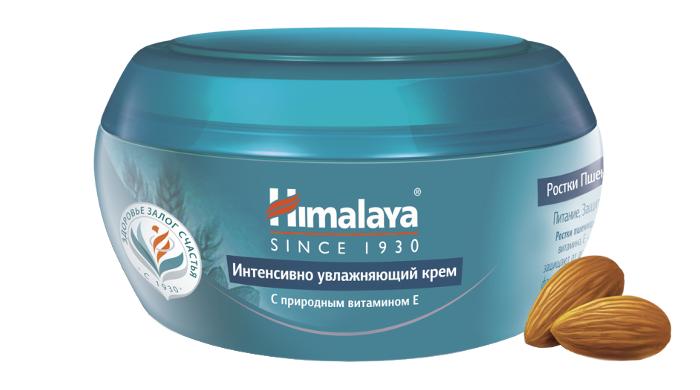 Крем Himalaya Herbals Интенсивно увлажняющий крем (Объем 50 мл)