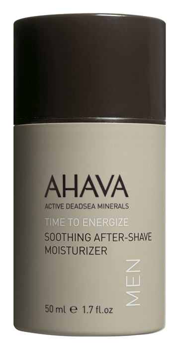 Time To Energize Soothing After-Shave Moisturizer 50 мл AHV-87115065  - купить со скидкой