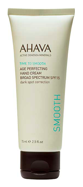 Купить Time To Smooth Age Perfecting Hand Cream Broad Spectrum SPF15 75 мл AHV-83615065