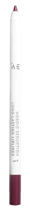 Карандаш для губ Lumene Nordic Seduction Long-Lasting Lip Liner 1 (Цвет 1 variant_hex_name 700D31)
