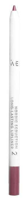 Карандаш для губ Lumene Nordic Seduction Long-Lasting Lip Liner 2 (Цвет 2 variant_hex_name 7B233E)