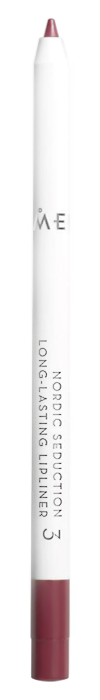 Карандаш для губ Lumene Nordic Seduction Long-Lasting Lip Liner 3 (Цвет 3 variant_hex_name 7C1630)