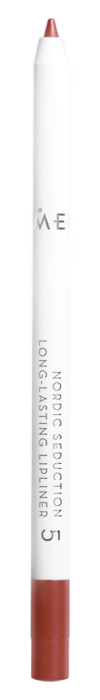 Карандаш для губ Lumene Nordic Seduction Long-Lasting Lip Liner 5 (Цвет 5 variant_hex_name 9C140A)