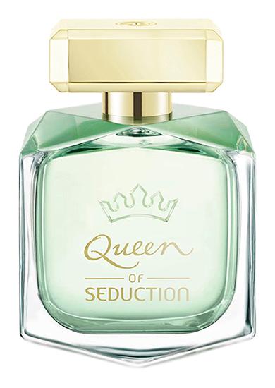 Туалетная вода Antonio Banderas Queen Of Seduction (Объем 50 мл)