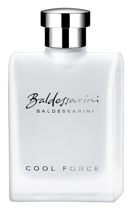 Туалетная вода Baldessarini Cool Force (Объем 50 мл)
