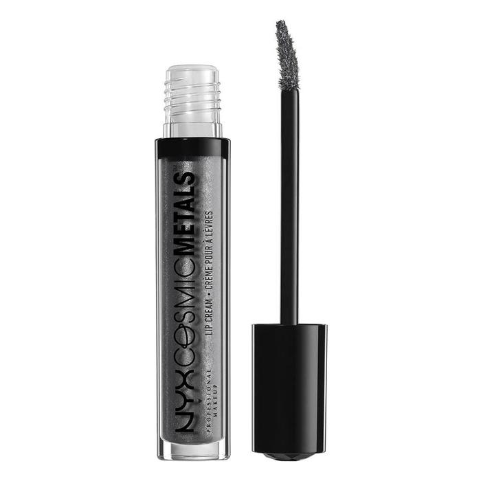 Cosmic Metals Lip Cream 12 Comets Tail NYX-CMLC01  - купить со скидкой