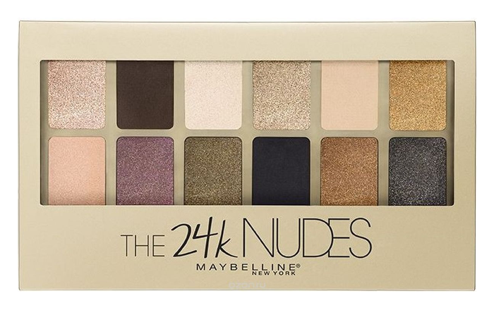 Купить The 24K Nudes