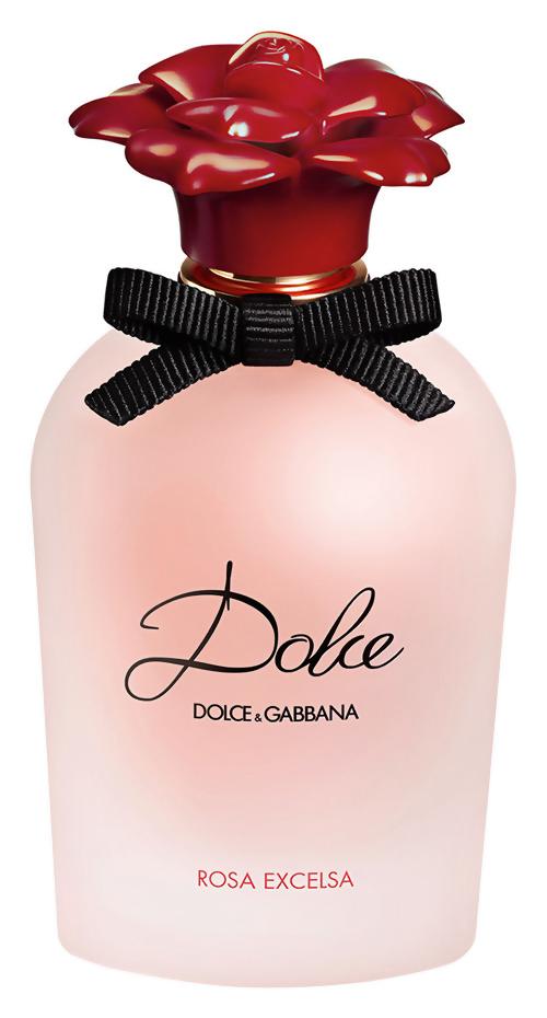 Парфюмерная вода Dolce  Gabbana Dolce Rosa Excelsa (Объем 50 мл)