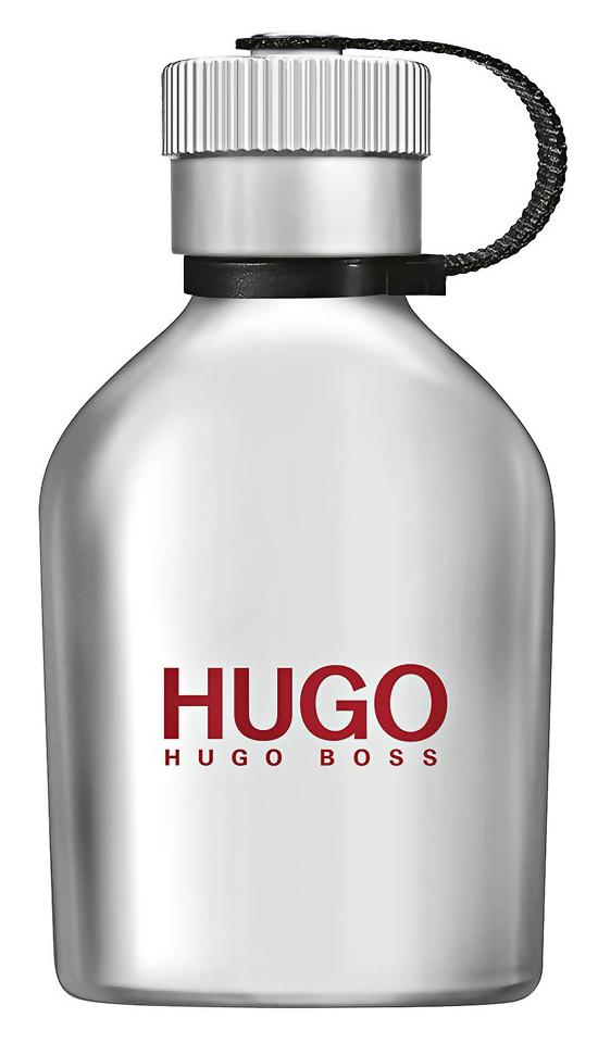 Туалетная вода Hugo Boss Hugo Iced (Объем 125 мл)