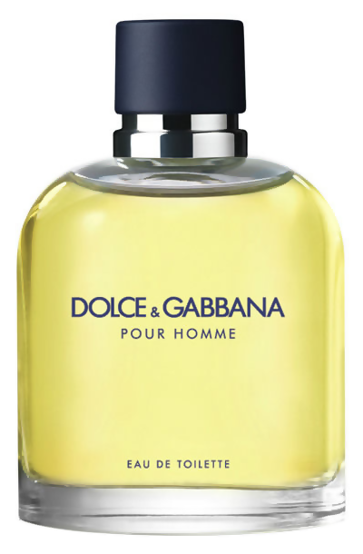 Туалетная вода Dolce  Gabbana Pour Homme (Объем 125 мл Вес 175.00)