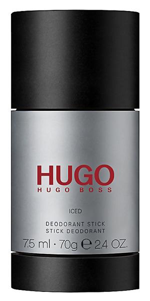 Дезодорант Hugo Boss Hugo Iced (Объем 75 мл)