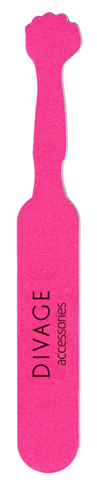 Купить Пилочка для ногтей Dolly Collection Желтая DVG-Noda006683