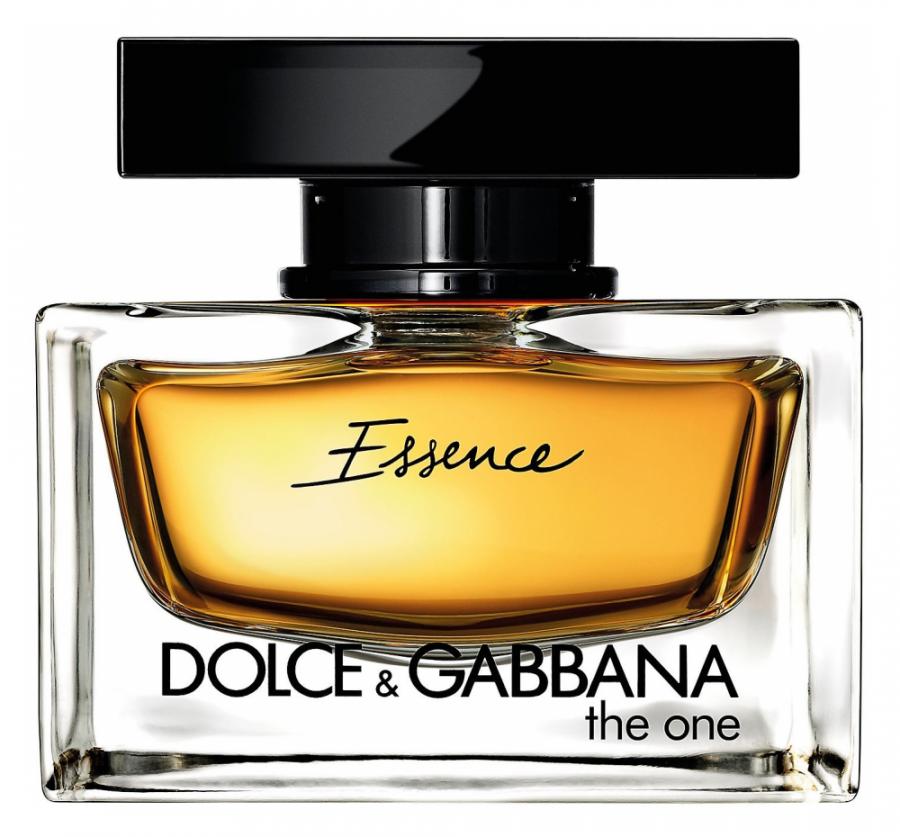 Парфюмерная вода Dolce  Gabbana The One Essence (Объем 40 мл Вес 100.00)