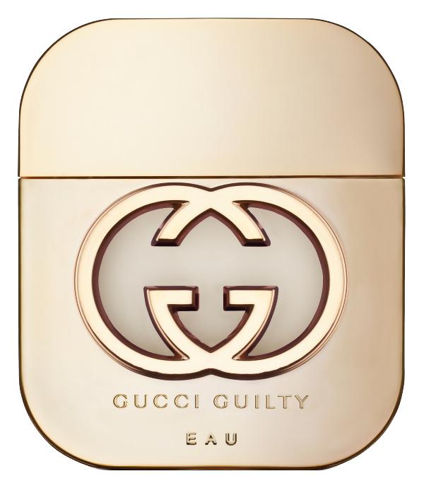 Туалетная вода Gucci Guilty Eau Woman (Объем 50 мл Вес 100.00)