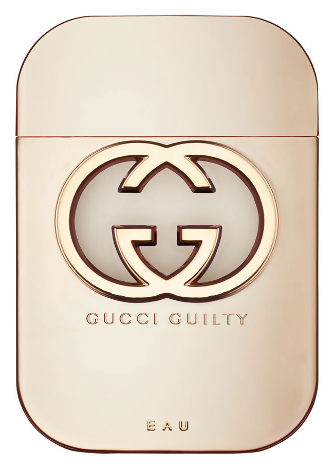 Туалетная вода Gucci Guilty Eau Woman (Объем 75 мл Вес 100.00)