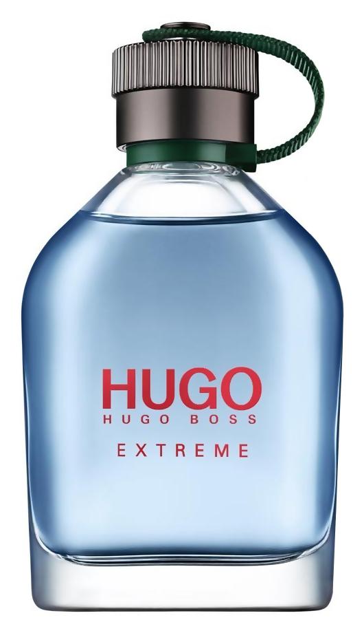 Парфюмерная вода Hugo Boss Extreme (Объем 60 мл Вес 150.00)