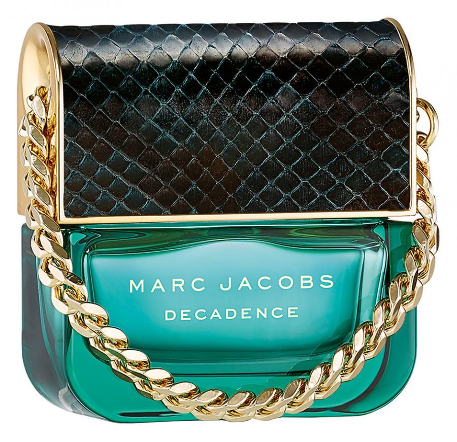 Парфюмерная вода Marc Jacobs Decadence (Объем 30 мл Вес 100.00)