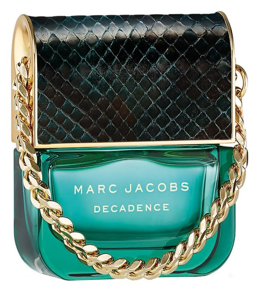 Парфюмерная вода Marc Jacobs Divine Decadence (Объем 50 мл Вес 150.00)