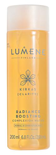 Очищение Lumene Kirkas [Clarity] Radiance-Boosting Complexion Water (Объем 200 мл)