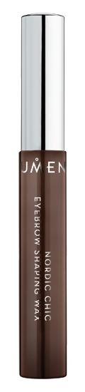 Воск для бровей Lumene Nordic Chic Eyebrow Shaping Wax 02 (Цвет 02 Grey Brown variant_hex_name 5F443D)