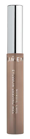 Воск для бровей Lumene Nordic Chic Eyebrow Shaping Wax 03 (Цвет 03 Blond variant_hex_name A98A78)
