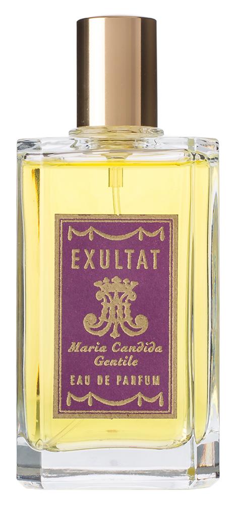 Парфюмерная вода Maria Candida Gentile Exultat (Объем 100 мл Вес 150.00)