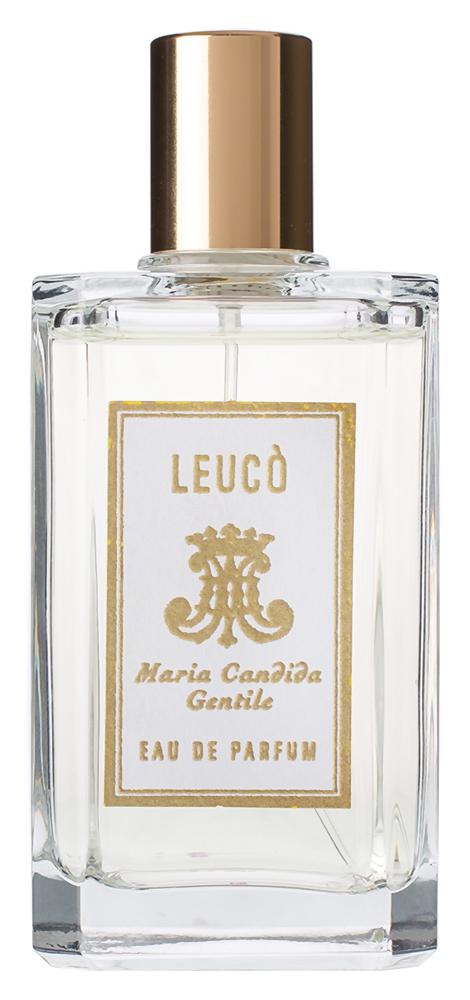 Парфюмерная вода Maria Candida Gentile Leuco (Объем 100 мл Вес 150.00)