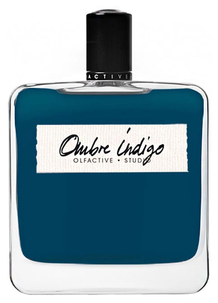 Парфюмерная вода Olfactive Studio Ombre Indigo (Объем 100 мл Вес 150.00)
