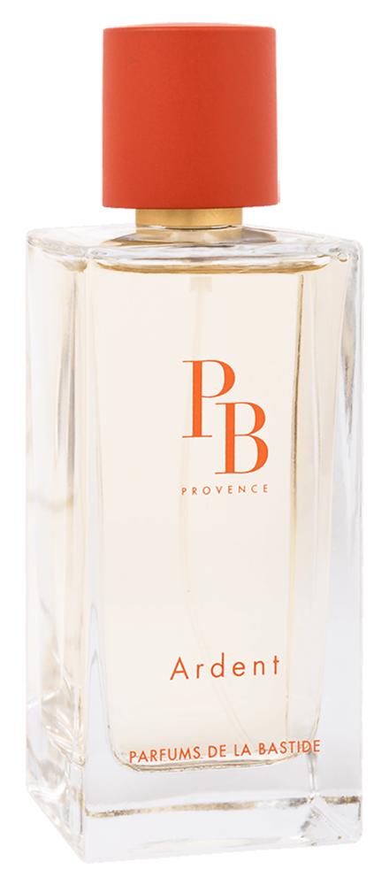 Парфюмерная вода Parfums de la Bastide Ardent (Объем 100 мл Вес 150.00)