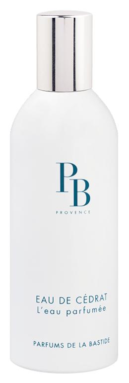 Одеколон Parfums de la Bastide Eau de Cedrat (Объем 100 мл Вес 150.00)