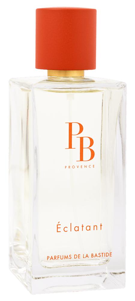 Парфюмерная вода Parfums de la Bastide Eclatant (Объем 100 мл Вес 150.00)