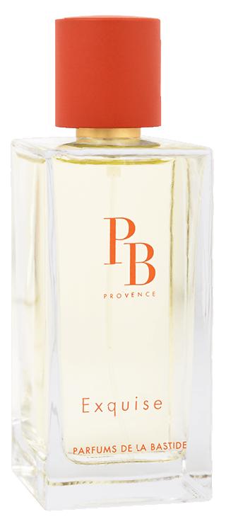 Парфюмерная вода Parfums de la Bastide Exquise (Объем 100 мл Вес 150.00)