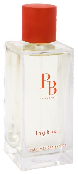 Парфюмерная вода Parfums de la Bastide Ingenue (Объем 100 мл Вес 150.00)