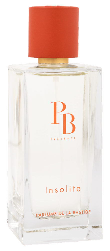 Парфюмерная вода Parfums de la Bastide Insolite (Объем 100 мл Вес 150.00)