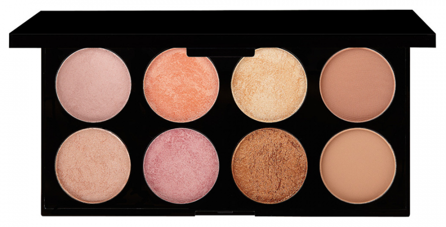 Купить Ultra Blush Palette Sugar & Spice MRL-201401