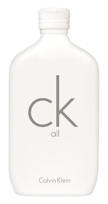 Туалетная вода Calvin Klein CK All (Объем 50 мл)