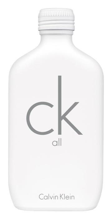 Туалетная вода Calvin Klein CK All (Объем 100 мл)