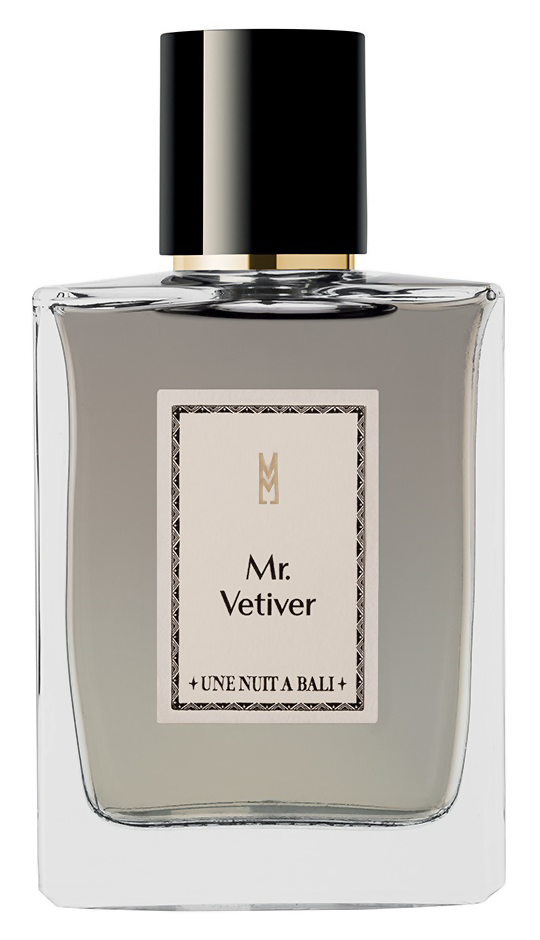 Парфюмерная вода Une Nuit a Bali Mr. Vetiver (Объем 50 мл Вес 150.00)