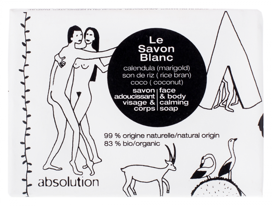 Мыло Absolution