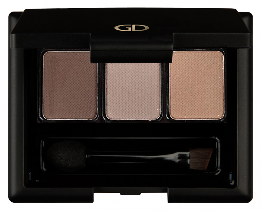 Для бровей Ga-De https://pudra.ru/images/detailed/270/ga-de_basics-brow-powder-palette_0_74500_detailed.png