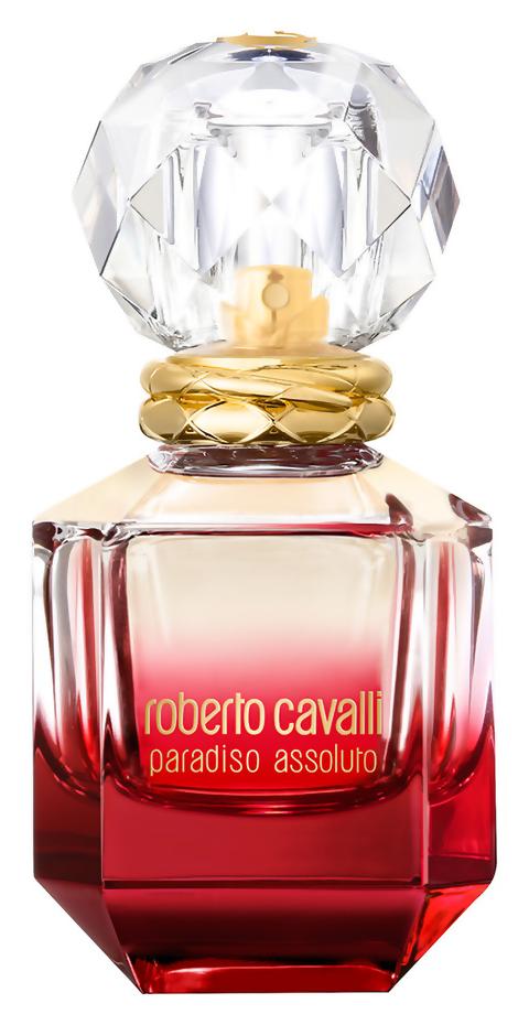 Парфюмерная вода Roberto Cavalli Paradiso Assoluto (Объем 75 мл)