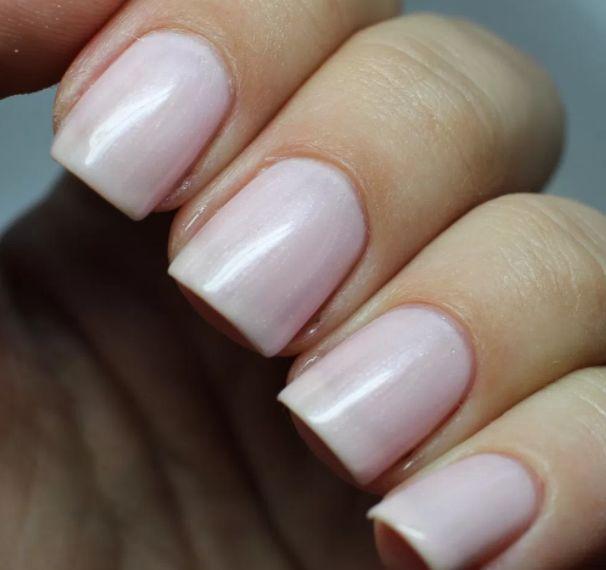 Гель-лак для ногтей Sally Hansen Miracle Gel 234 (Цвет 234 Plush Blush variant_hex_name E6CBD4)