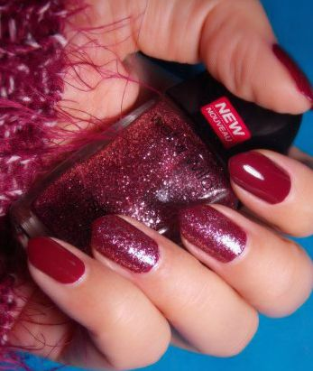 Лак для ногтей Wet n Wild Wild Shine Nail Color 480C (Цвет 480C Sparked variant_hex_name 94486E)