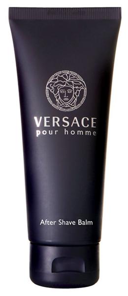 После бритья Versace Бальзам Versace Pour Homme After Shave Balm (Объем 100 мл Вес 150.00)
