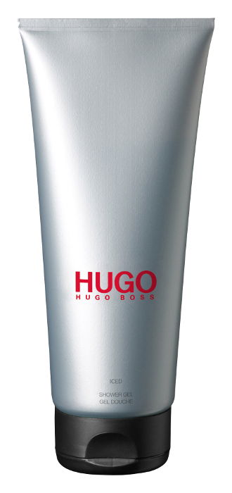 Гель для душа Hugo Boss Hugo Iced (Объем 200 мл)