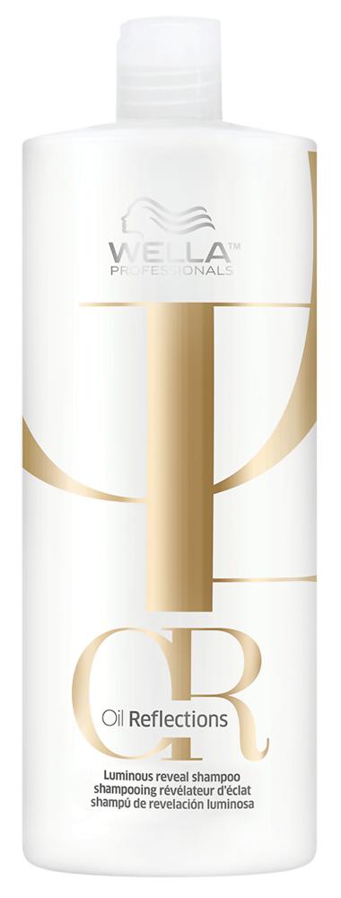 Шампунь Wella Professionals Luminous Reveal Shampoo (Объем 1000 мл)