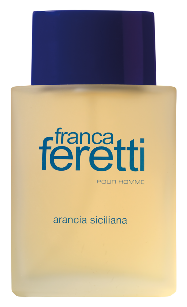 Туалетная вода Brocard Franca Feretti Arancia Siciliana (Объем 100 мл Вес 150.00)