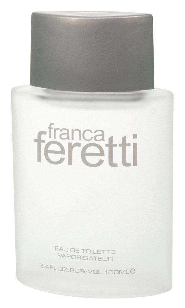 Туалетная вода Brocard Franca Feretti Grey (Объем 100 мл Вес 150.00)