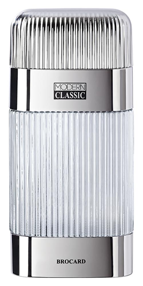 Туалетная вода Brocard Modern Classic For Man (Объем 100 мл Вес 150.00)